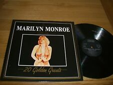 Marilyn Monroe-the collection.lp