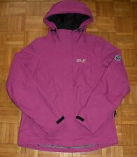 "Jack Wolfskin ""S"" 3in1 Jacke + Nanuk Fleece Air Texapore Ladies Jacket Damen"
