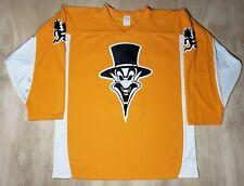 2007 ICP Joker Card Ringmaster Hockey Jersey L/G - Hatchetman Psychopathic