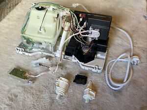 toto washlet c200 repair parts inner workings pump tank wand board cord