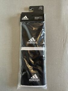New With Tags Adidas Adult Tennis Long Sweatbands Wristbands
