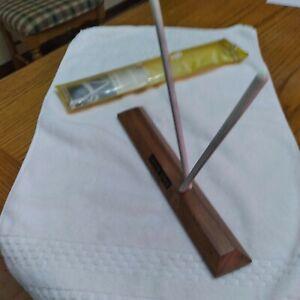 crock stick knife sharpener