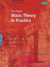ABRSM Music Theory in Practice Grade 1 - Eric Taylor