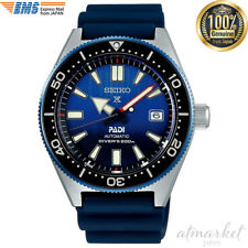 SEIKO PROSPEX PADI watch SBDC055 SPECIAL MODEL for DIVER genuine from JAPAN