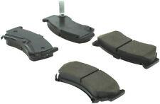 Disc Brake Pad Set fits 1995-1999 Nissan Sentra 200SX  CENTRIC PARTS