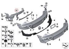 MINI Clubman F54 Rear Bumper Guide Side Bracket Right