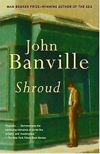 Shroud, Banville, John, Good Book