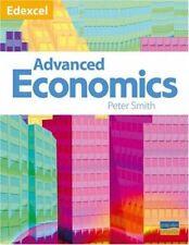 Edexcel Advanced Economics By Peter Smith