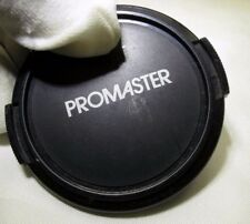Promaster 49mm Front Lens Snap on type - worldwide