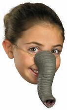 Elephant Face Mask Unisex Halloween Costume Accessory