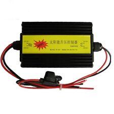 Solar Boost Controller for Electric Vehicle 36V 48V 60V 72V charging Efficient