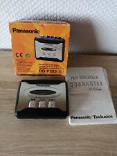 Panasonic Kassetten Recorder RQ- P265