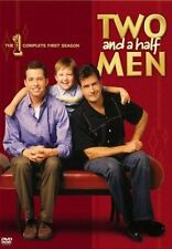 Two and a Half Men Complete Second Season 2 DVD Ships From Aus Xx79 Bo2