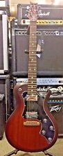 PRS S2 SINGLECUT STANDARD SATIN MCCARTY SUNBURST, USA & GIG BAG, NEW
