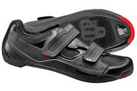 NEW £85 Shimano R065L Mens 38 6 Cycling Shoes Road SPD 2 3 bolt NOS 5 37