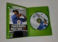 Tiger Woods PGA Tour 07 (Microsoft Xbox 360, 2006) - Complete