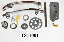 Engine Timing Set PREFERRED COMPONENTS TS11001