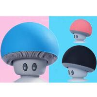 Waterproof Wireless Bluetooth Mini Speaker SHOWER Car Suction Handsfree with Mic