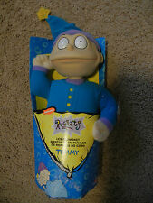 "Rugrats Tommy 10"" Plush Doll New 1998 Matel Nickelodeon #18013"