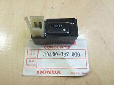 """Original Honda NH 80 MD """"C.D.I unité"""""""" 30400-197-000"""""""