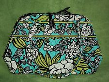 Vera Bradley Bowler Bag Island Blooms NWT Retired/Color Free Shipping Buy Now$75