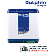 Chargeur de batterie marine 12V 60A DOLPHIN PREMIUM 390050