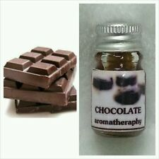 CHOCOLATE SCENT THAI AROMA ESSENTIAL OIL FOR DIFFUSER, SPA BATH, CANDLE LAMP,5ml