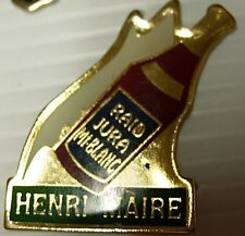 Henri Maire - French Hat Lapel Pin HP5406