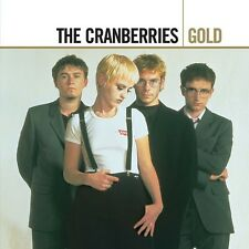 """The Cranberries """"Gold (Best of)"""" 2 CD NEUF"""