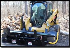 Halverson Firewood Processor