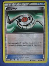Carte Pokémon - Recyclage - 96/98 - Pouvoirs Emergents - 2011 - Brillante - SC2