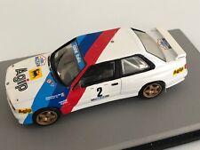 MERI BMW M3 E30 Gr. A Rally car Schnitzer/Warsteiner handbuilt kit No. MK 120