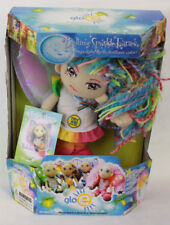 New Bedtime Sparkle Fairies, Lights up for Bedtime Security and Comfort, Natalie