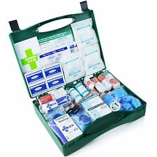 212 Piece Premium First Aid Kit (BSI Large)