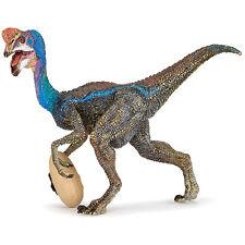 Papo dinosaurios oviraptor, Azul 55059 Nuevo
