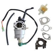 Carburetor Carb  Set For Predator Generator 420CC 8750W 7000W 6500W 5000W 188F