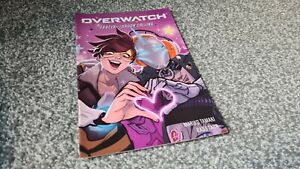 OVERWATCH: TRACER - LONDON CALLING! #1 of 5 BABS TARR VARIANT (2020) DARK HORSE
