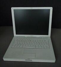 Apple iBook G4 1.33 GHz 14 Zoll, Model A1055 (2004)
