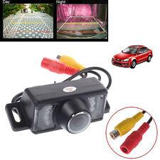 2017 New Car Backup Camera Reverse Parking Rear View Kit Waterproof Night Vision