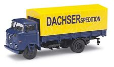 Busch 95142 - 1/87 / H0 Ifa W50 Sp - Dachser - Neu