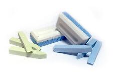 BULK  Infa-Lab, Inc Cuticle Stick Stone Foot Scrub Care Pedicare Infalab NEW***