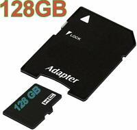 Micro SDHC Speicherkarte - 128GB UHS Class 10 für Samsung Galaxy S20 S20 Plus