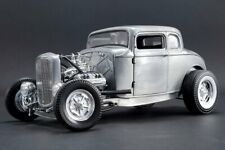 1932 FORD 5 WINDOW HOT ROD COUPE ACME 1805013 1/18 DIECAST CAR
