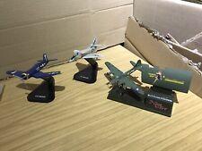 Corgi Toys Aviation Aeroplane Job Lot ⭐️⭐️⭐️⭐️⭐️