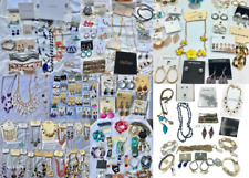 Jewelry Lot -Each Piece Different 23 Name Brands + Designers