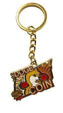 Shiba Inu Dog Doge Keychain Key Ring #Dogecoin Much Wow To the Moon