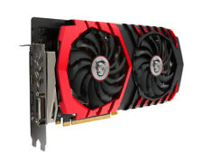 MSI GeForce GTX 1060 Gaming X 3GB GDDR5 Grafikkarte
