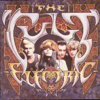 The Cult : Electric CD (1993) ***NEW*** Highly Rated eBay Seller, Great Prices