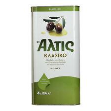 Greek Extra Virgin Olive Oil - Family Package 4Lt/135FL.Oz ***Best Price***