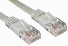 15 metros de red Ethernet Cat 5E RJ45 Cable de interconexión